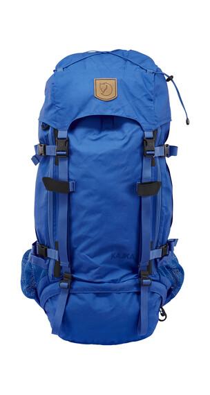Fjällräven Kajka 55 Backpack Women un blue